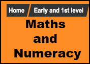 Early 1 level Maths